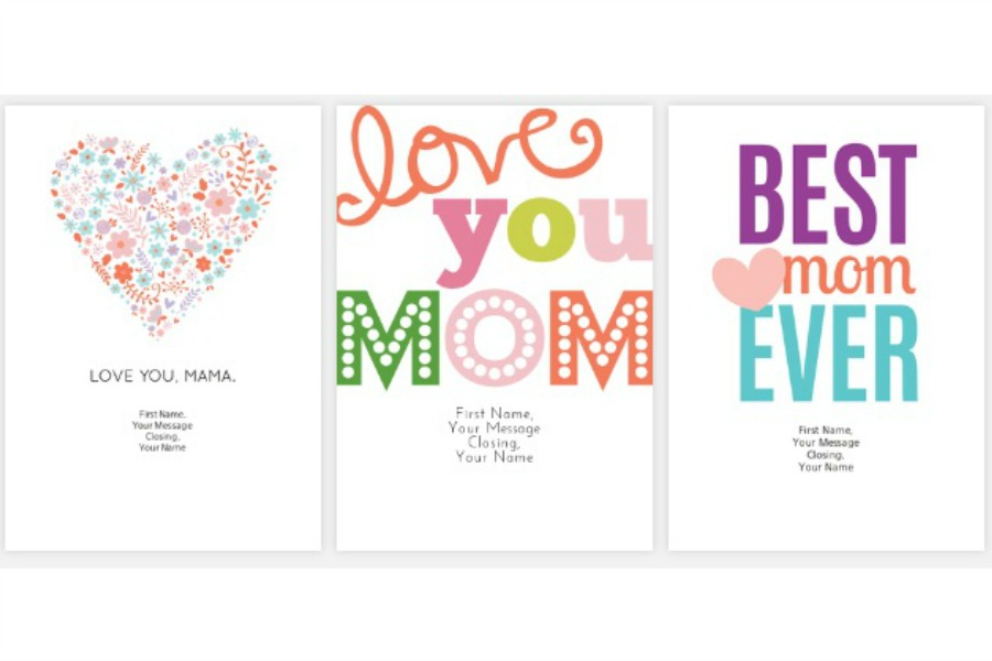 Red Stamp app lets you send awesome last-minute Mother's Day cards: Our cool free app of the week