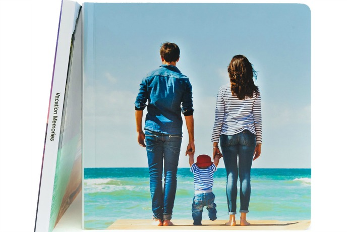Why these new photo books from Snapbox make great gifts for dads, moms, teachers, and grads