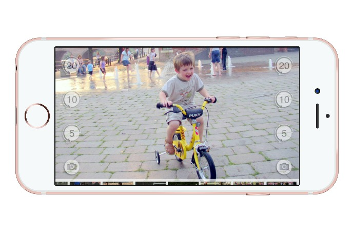AfterCam video capture app: Free cool app of the week