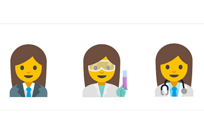 Web Coolness: New emoji for women, sign language gloves, and a new Dyson gadget we need in our lives