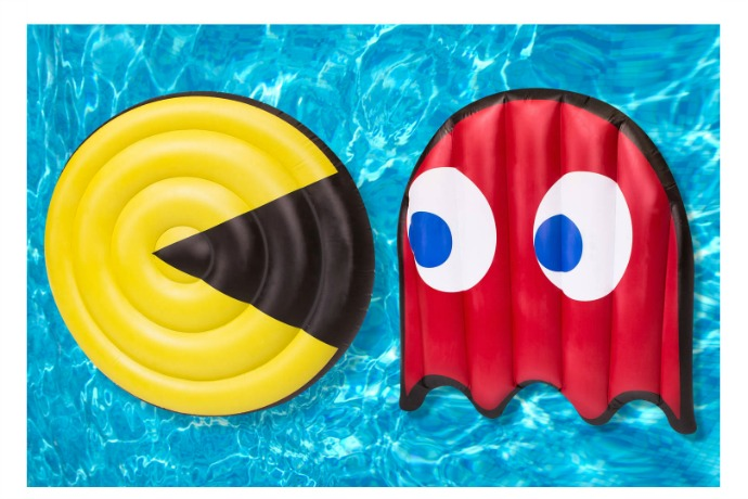 Make a splash with these 6 must-see geeky-cool pool floats and rafts