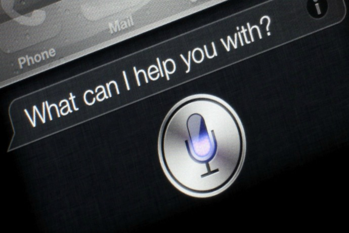 The list of everything Siri can do for you. That's 489 commands, to be exact.