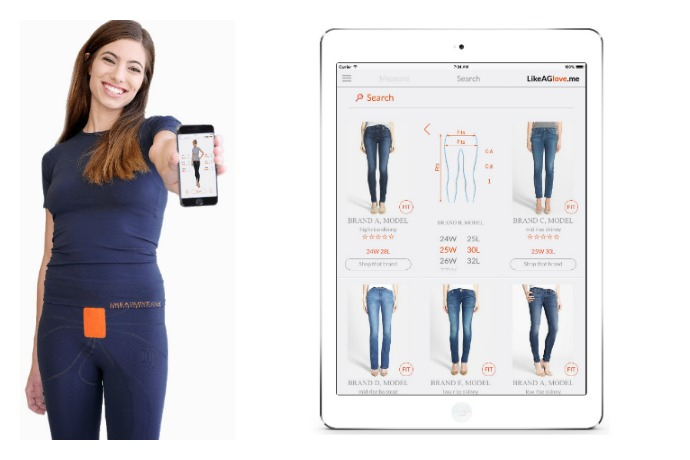 Like a Glove smart leggings: Can they really help you find the perfect pair of jeans?