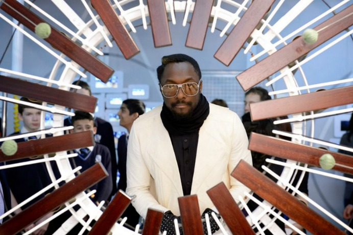 #GivingTuesday scoop: How will.i.am is getting kids excited about STEM