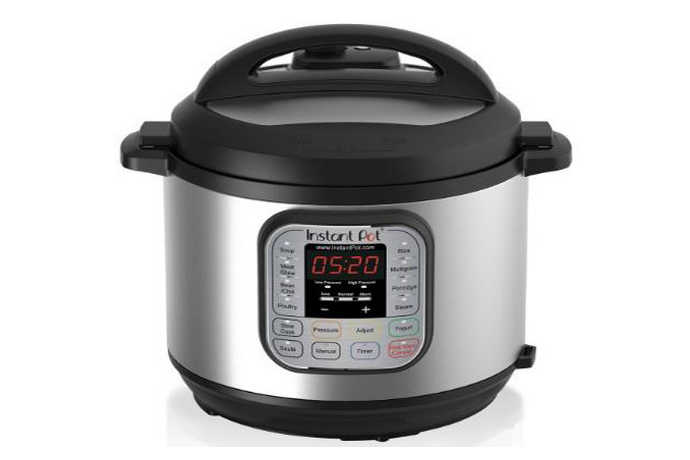 The Instant Pot: What's all the hype about this hot kitchen gadget?