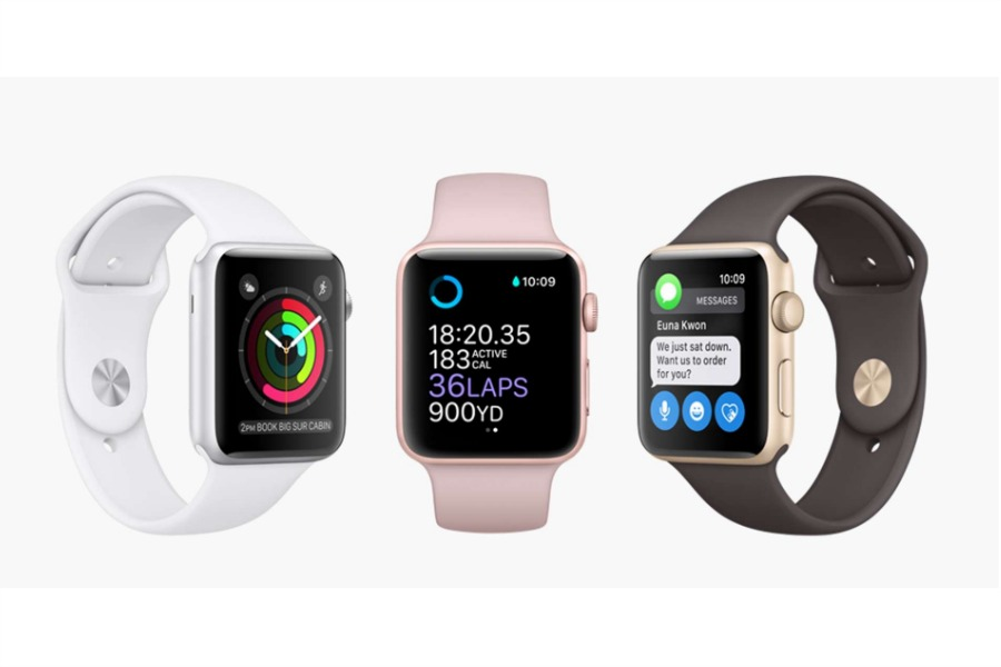 A fantastic Apple Watch sale you won't want to miss. Why thank you, Target!