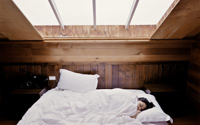 5 ways to use tech to help your tweens and teens get better sleep