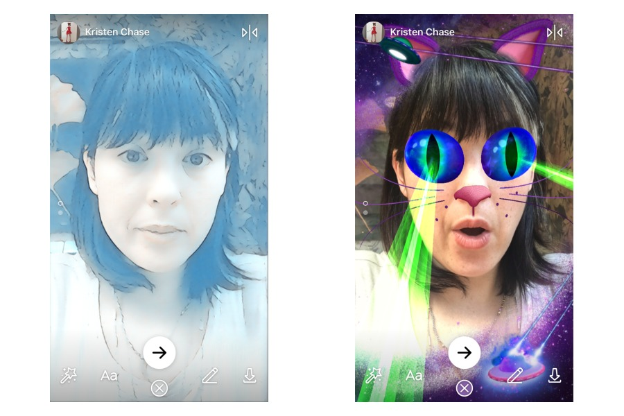How to use the new Facebook Story: It's like Instagram Story and Snapchat had a baby!