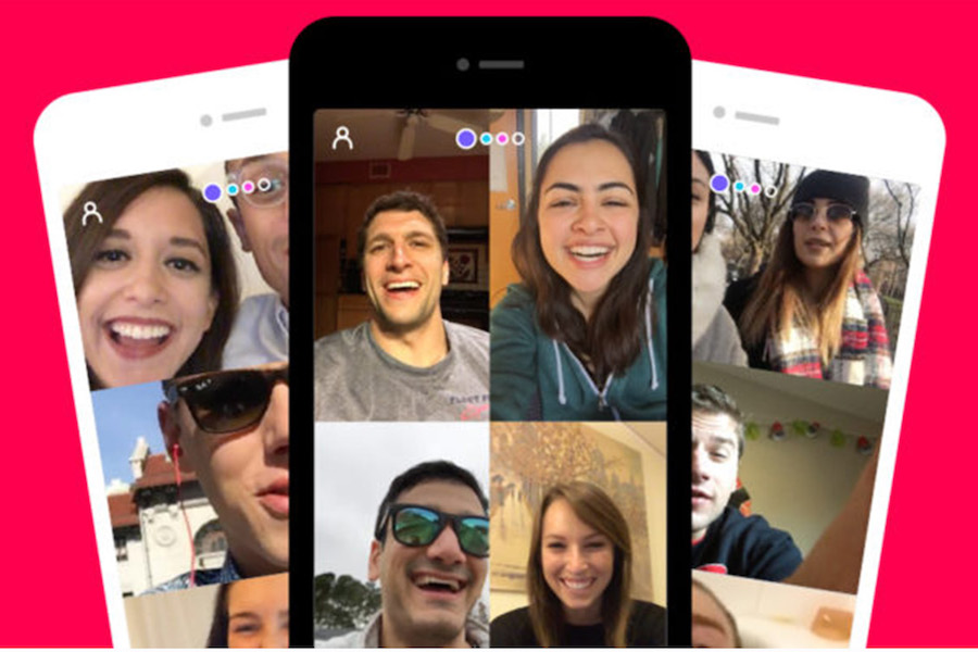 Houseparty app: Free video chat with multiple friends at once. Great idea, or terrible one?
