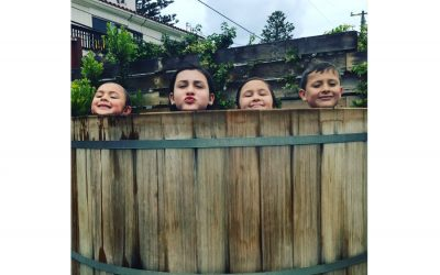 How to take better Instagram photos of kids