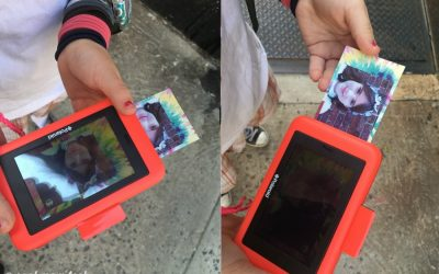 The new Polaroid Snap Touch with LCD:  Is this insta-digital hybrid camera worth it?