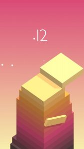Stack app: Test your skill with this gorgeous free puzzle game app