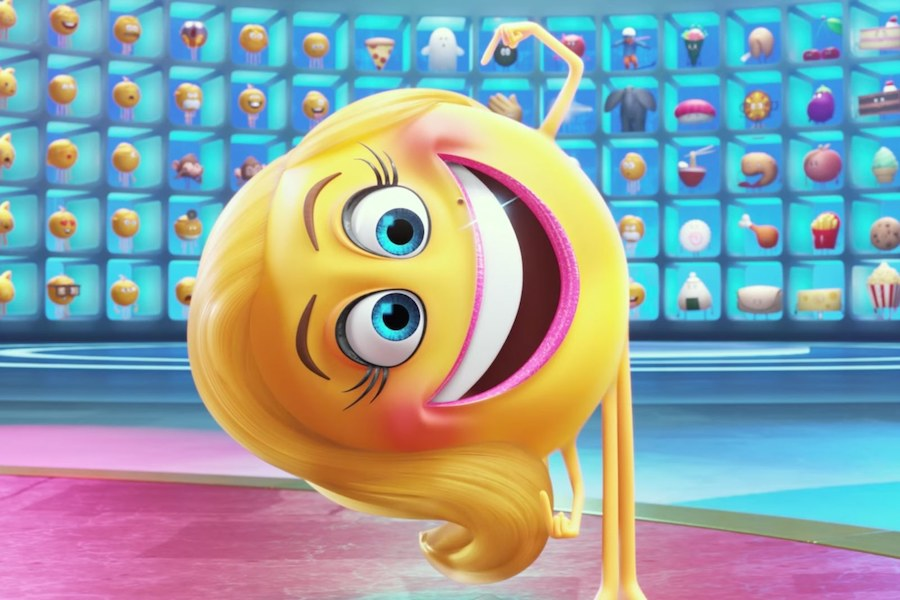 Awesome, easy emoji activities and gear you need right now, because The Emoji Movie!