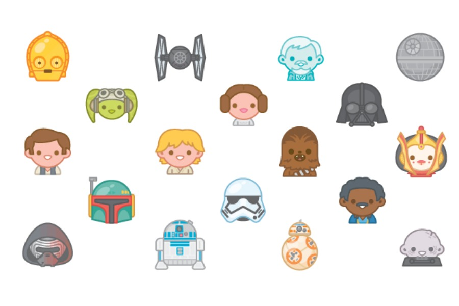 5 emoji collections we're dying to see for International Emoji Day