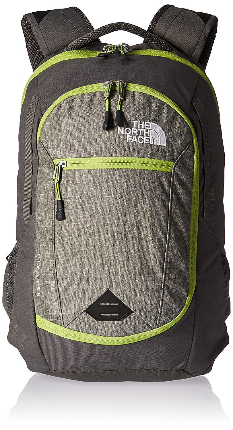 Best laptop backpacks that will last: The Pivoter from NorthFace