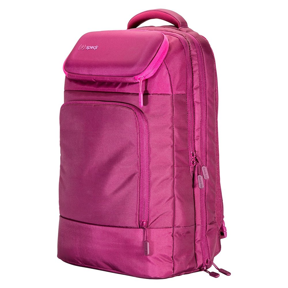 Best laptop bags for teens that will last: Speck's Mightypack is not only well designed and sturdy, it has a solid warranty