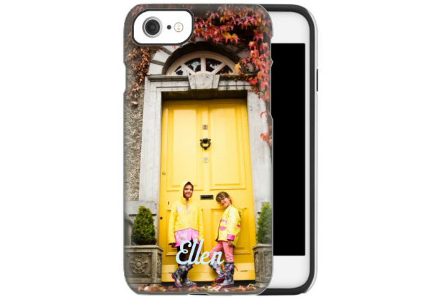Shutterfly Iphone  Case