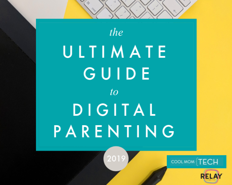 The Ulttmate Guide to Digital Parenting