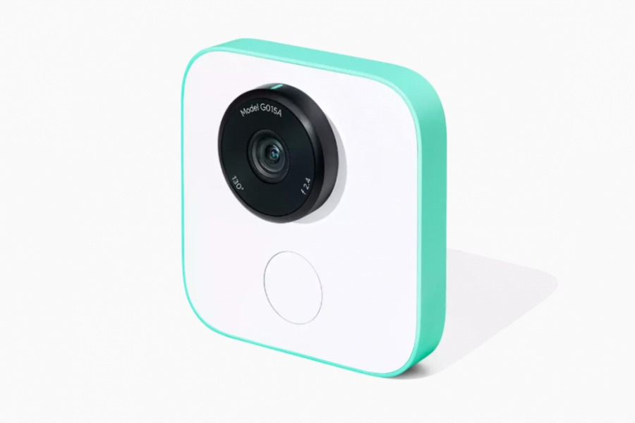 Is the Google Clips camera just a new way for parents to spy on their kids?