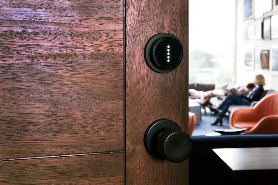 Ditch your keys with these 3 cool smart locks for families (or anyone with a door)