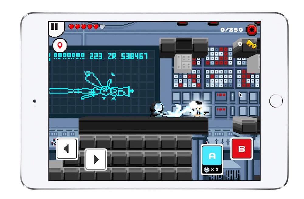 Star Games App