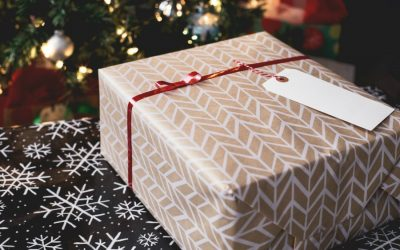 Make a foster kid's holiday dreams come true with Daymaker