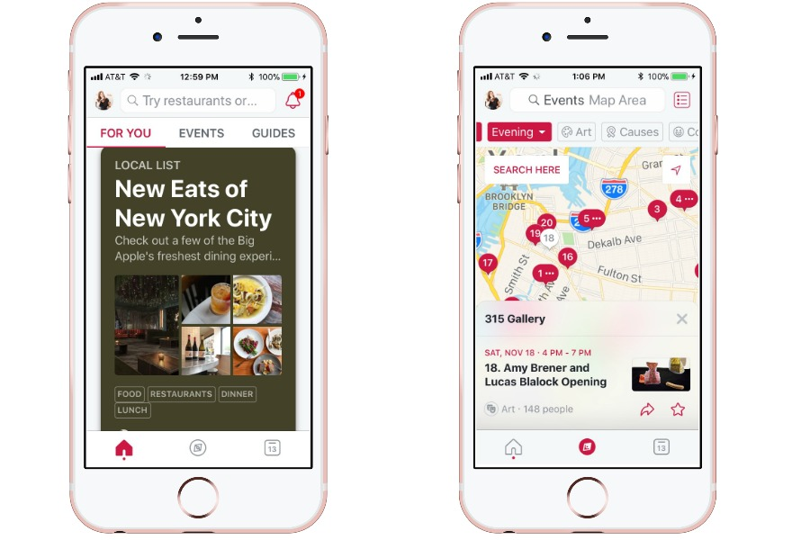 Why the new Local app could make you delete Yelp for good.