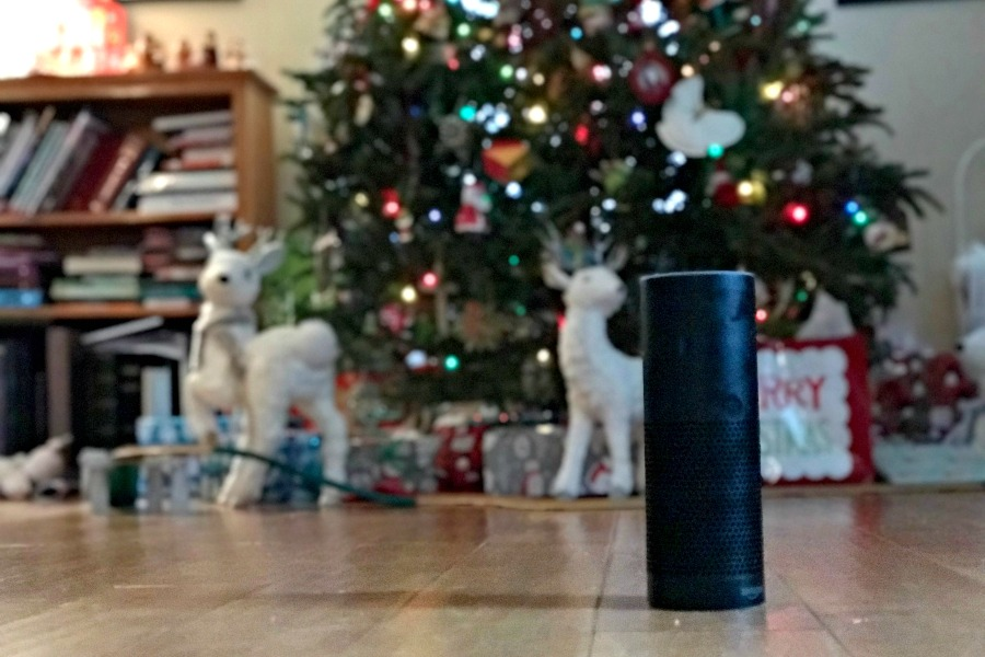 15 ways Alexa can make your life easier and cooler this holiday season