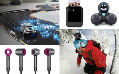 The hottest tech gifts of 2017: Something for everyone on your list