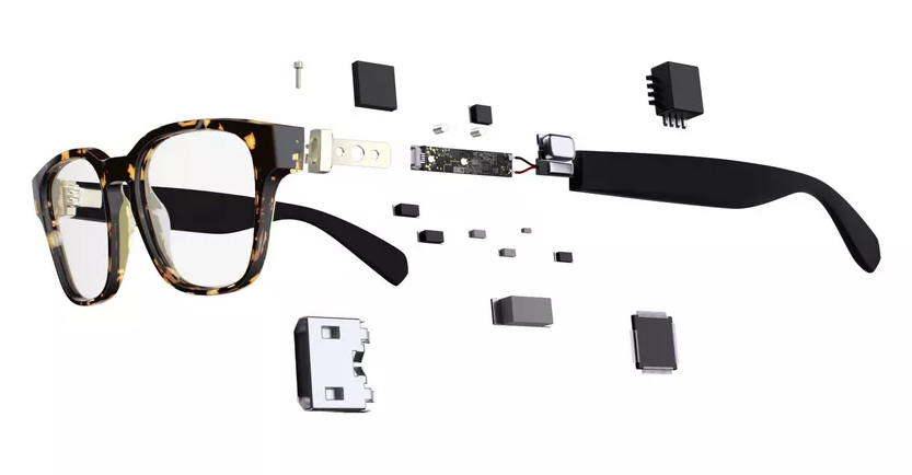 Level Smart Glasses Activity Tracker | VSP rewards