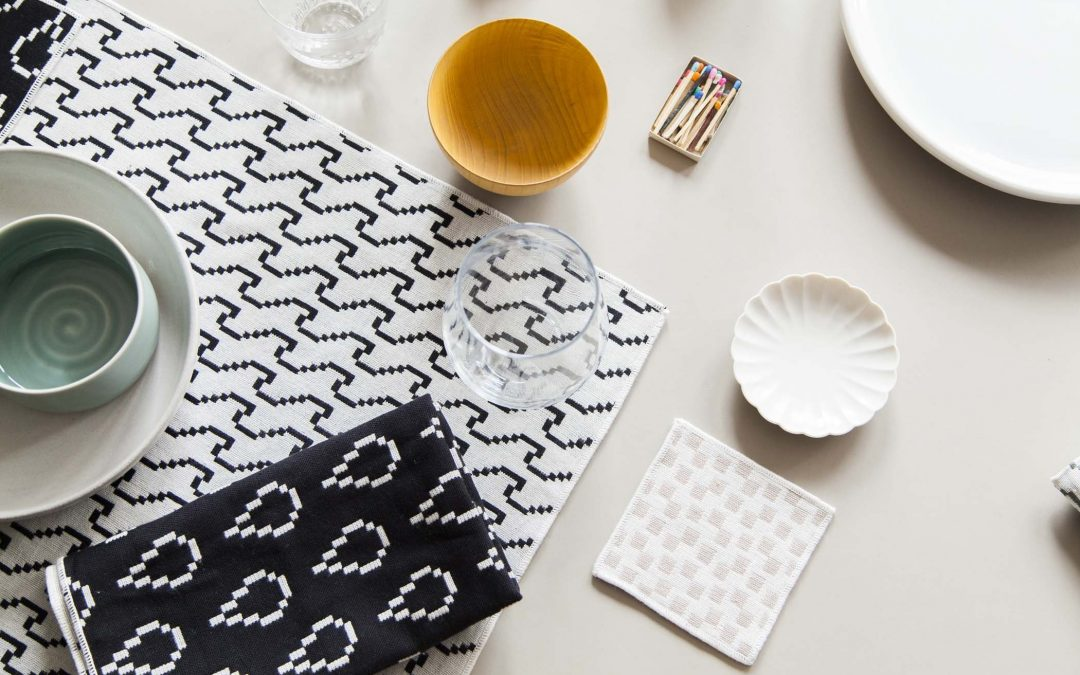 Bitmap Textiles for geeks or anyone with great taste.
