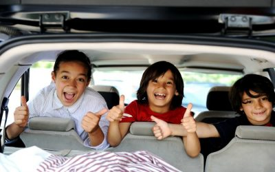 Carpooling just got way easier, thanks to the Figure8 carpooling app