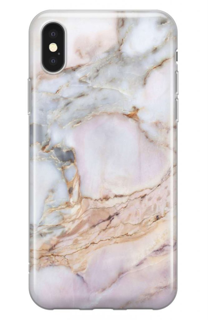 Gemstone iPhone X Case | Cool Mom TEch