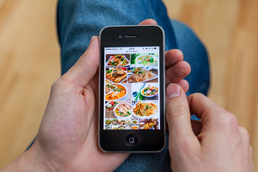 iPhone trick: Store your recipes and ratios as contacts!