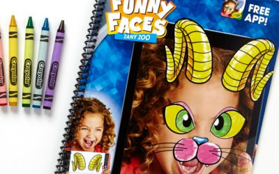 7 cool ways Crayola is going STEM in 2018.