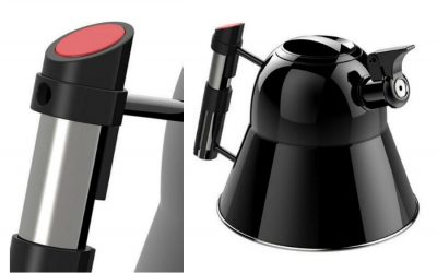Web coolness: The new kids FitBit, a Darth Vader tea kettle (what?), and more!