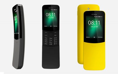 Web coolness: The banana phone is back, Alexa lost her voice, and new emojis to be excited about
