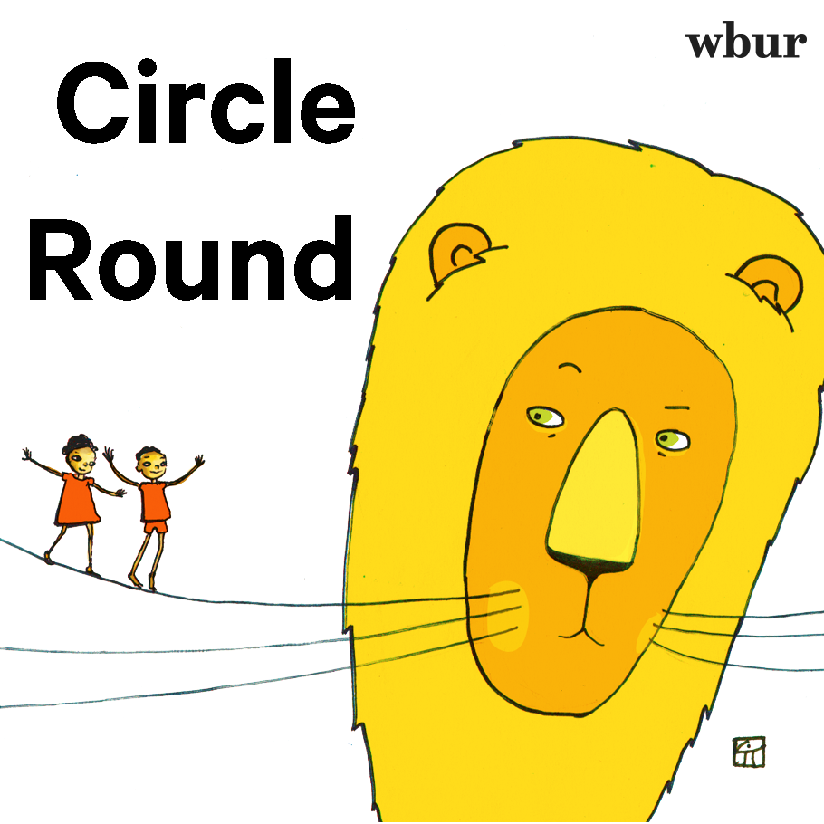 15 awesome podcasts for kids: Circle Round