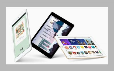 Here's what you need to know about the new 9.7-inch Apple iPad