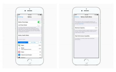 Here's how to turn off the feature that's slowing down your iPhone