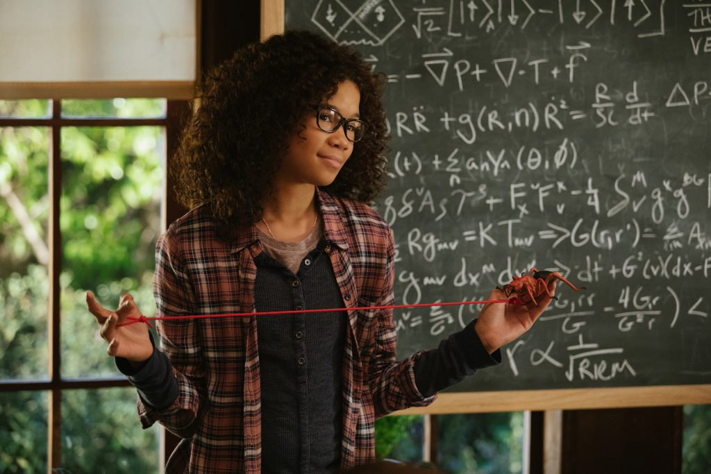 A Science Guide for grade school kids, inspired by Disney's A Wrinkle In Time | Cool Mom Tech