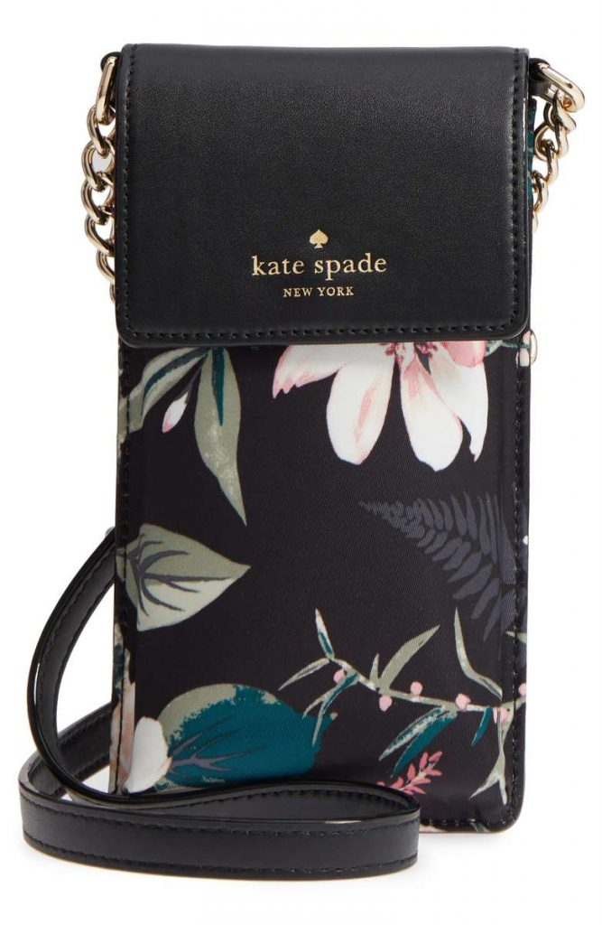 kate spade phone crossbody bag | Cool Mom Tech
