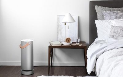 Molekule: The gorgeous high-tech air purifier that's touted by MoMA (yes, the art museum)