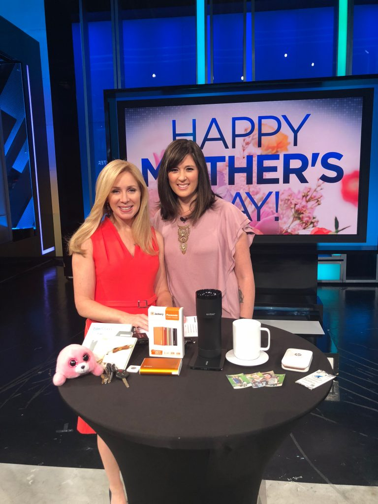 Tech for Mother's Day: Cool Mom Tech on CNBC On The Money