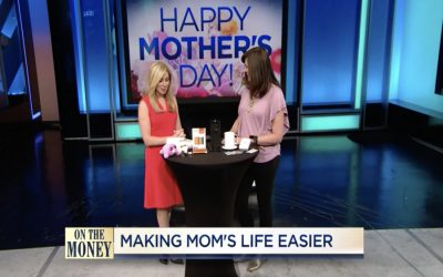 Mother's Day tech: 4 gadgets that make life easier and better for busy parents