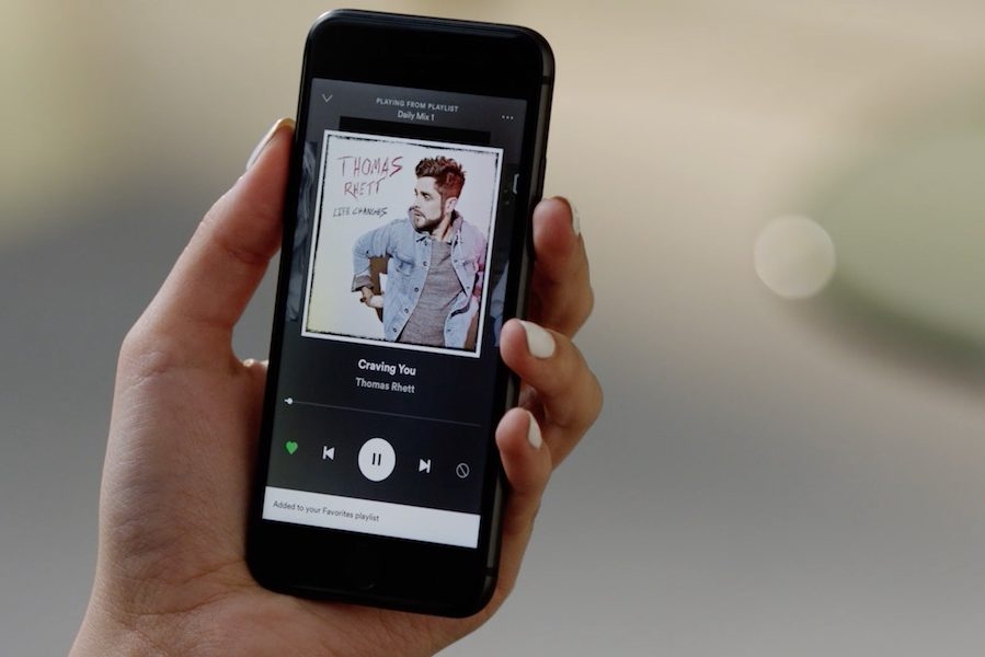 How huge changes to Spotify Free just made it even more amazing