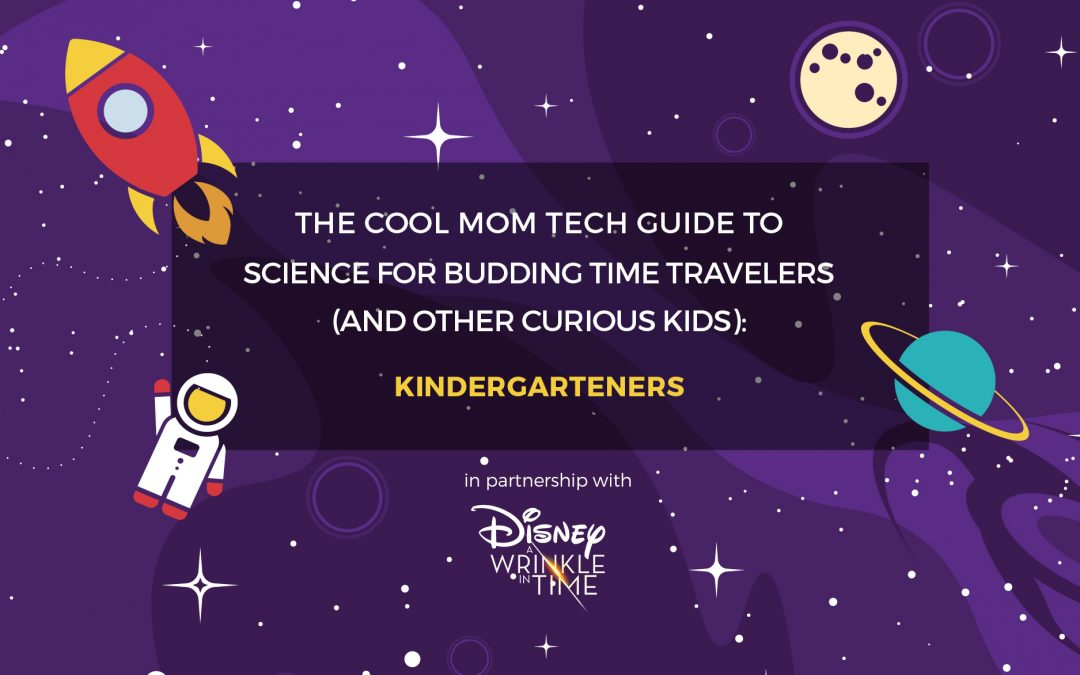 Science Activities for Kindergarteners: The Guide to Science for Kids