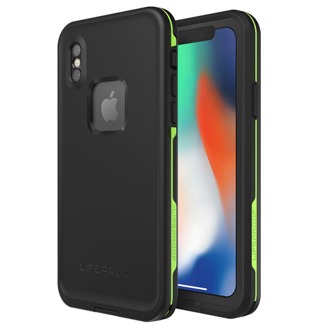 Practical Father's Day tech gifts | Lifeproof Fre iPhone X case