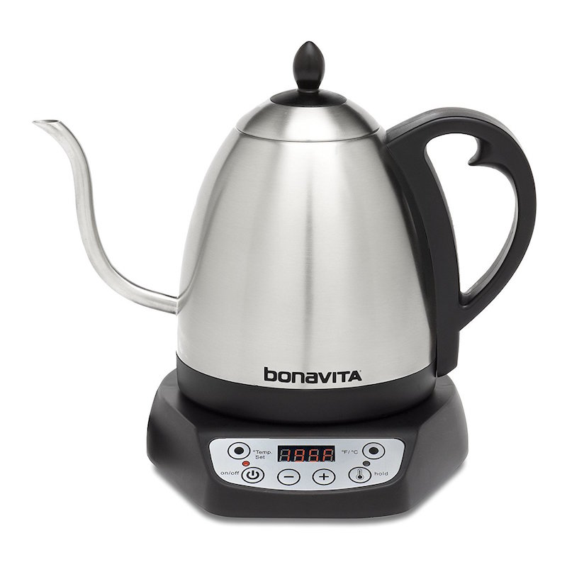 Amazon Prime Day deals: Bonavita Digital Gooseneck Kettle