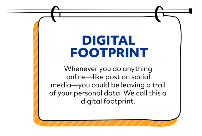 6 things kids need to know about their digital footprint, from Allstate (sponsored)